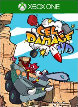 Cel Damage HD (Xbox One) by Microsoft Box Art