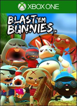 Blast 'Em Bunnies (Xbox One) by Microsoft Box Art