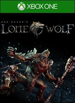 Joe Dever's Lone Wolf Console Edition (Xbox One) by 505 Games Box Art