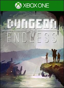 Dungeon of the Endless (Xbox One) by Microsoft Box Art