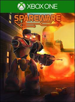 Spareware Box art