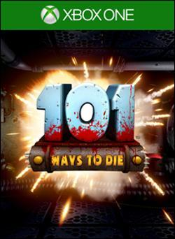101 Ways to Die Box art