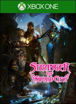Stranger of Sword City (Xbox One) by Microsoft Box Art
