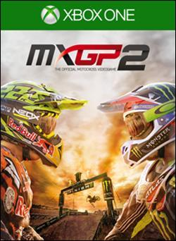 MXGP2 (Xbox One) by Microsoft Box Art