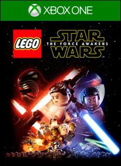 LEGO Star Wars: The Force Awakens (Xbox One) by Warner Bros. Interactive Box Art