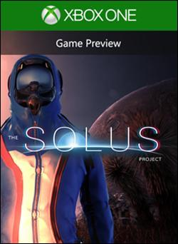 Solus Project, The (Xbox One) by Microsoft Box Art