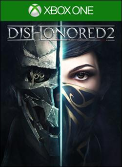 Dishonored 2 (Xbox One) by Bethesda Softworks Box Art