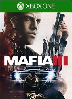 Mafia III (Xbox One) by 2K Games Box Art