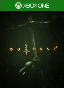 Outlast 2 (Xbox One) by Microsoft Box Art
