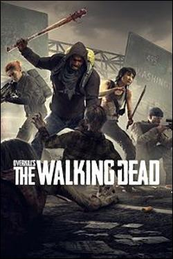 Overkill's The Walking Dead (Xbox One) by 505 Games Box Art
