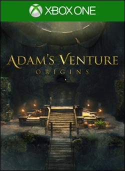 Adam's Venture: Origins (Xbox One) by Microsoft Box Art