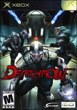 Deathrow (Xbox) by Ubi Soft Entertainment Box Art