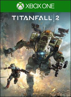 Titanfall 2 (Xbox One) by Electronic Arts Box Art