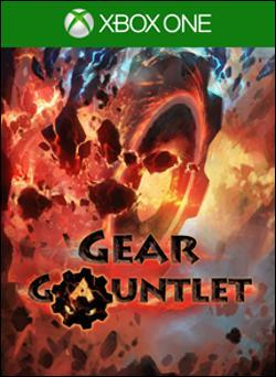 Gear Gauntlet (Xbox One) by Microsoft Box Art