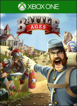 Battle Ages (Xbox One) by 505 Games Box Art