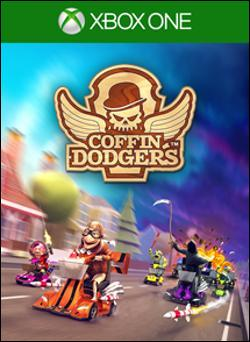 Coffin Dodgers Box art
