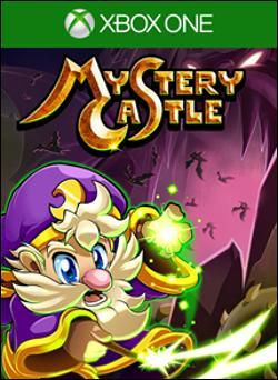 Mystery Castle Box art