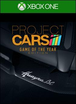 project cars game of the year edition xbox one game. Black Bedroom Furniture Sets. Home Design Ideas