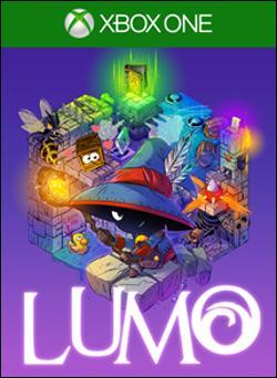 Lumo (Xbox One) by Microsoft Box Art