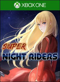 Super Night Riders (Xbox One) by Microsoft Box Art