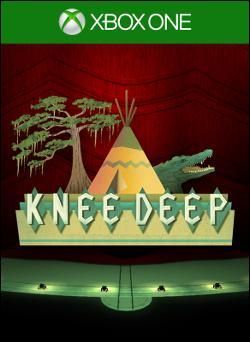 Knee Deep Box art