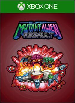 Super Mutant Alien Assault (Xbox One) by Microsoft Box Art