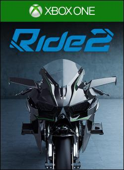 Ride 2 (Xbox One) by Microsoft Box Art