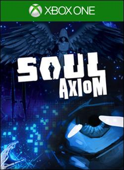Soul Axiom Box art