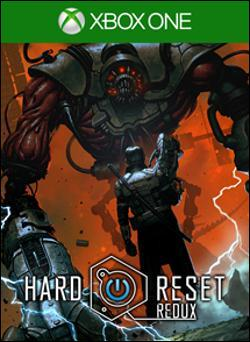 Hard Reset Redux (Xbox One) by Microsoft Box Art