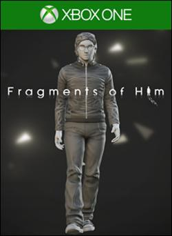 Fragments of Him (Xbox One) by Microsoft Box Art