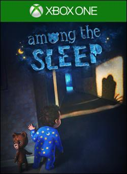 Among the Sleep (Xbox One) by Microsoft Box Art