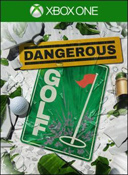 Dangerous Golf (Xbox One) by Microsoft Box Art