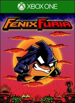 Fenix Furia (Xbox One) by Microsoft Box Art