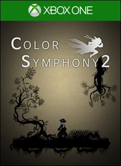 Color Symphony 2 (Xbox One) by Microsoft Box Art