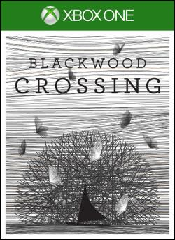 Blackwood Crossing (Xbox One) by Microsoft Box Art
