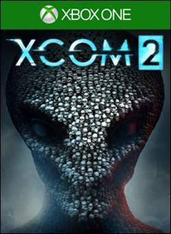 XCOM 2 (Xbox One) by 2K Games Box Art