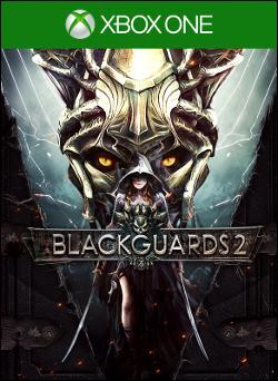 Blackguards (Xbox One) by Microsoft Box Art