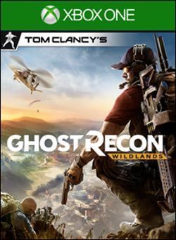 Tom Clancy's Ghost Recon: Wildlands (Xbox One) by Ubi Soft Entertainment Box Art