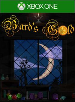 Bard's Gold (Xbox One) by Microsoft Box Art