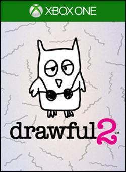 Drawful 2 Box art