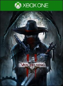 The Incredible Adventures of Van Helsing II (Xbox One) by Microsoft Box Art