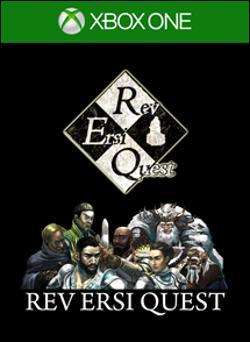 RevErsi Quest (Xbox One) by Microsoft Box Art