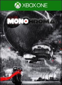 Monochroma (Xbox One) by Microsoft Box Art