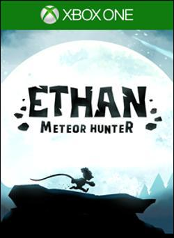 Ethan: Meteor Hunter (Xbox One) by Microsoft Box Art
