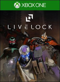 Livelock (Xbox One) by Microsoft Box Art