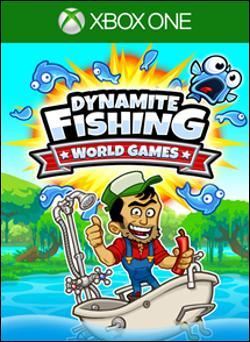 Dynamite fishing world games xbox one game profile for Xbox one fishing games
