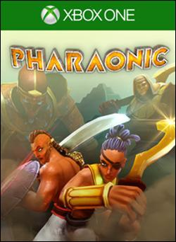 Pharaonic Box art
