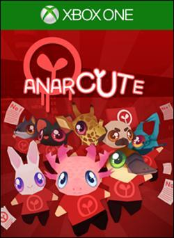 Anarcute (Xbox One) by Microsoft Box Art