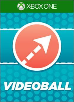 Videoball (Xbox One) by Microsoft Box Art