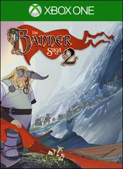 Banner Saga 2, The (Xbox One) by Microsoft Box Art